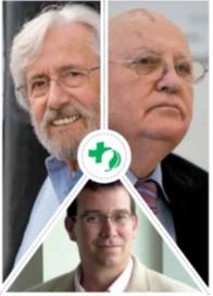Green Cross - L'équipe dirigeante