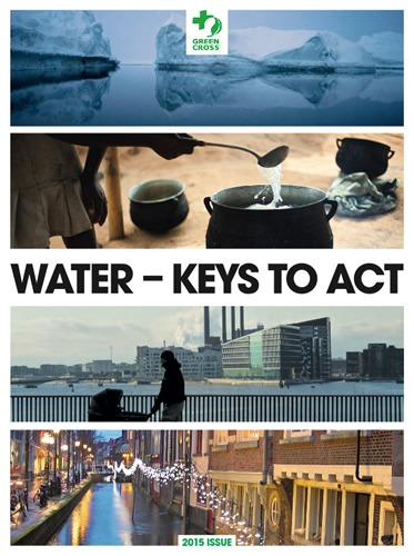 Water — Keys to Act