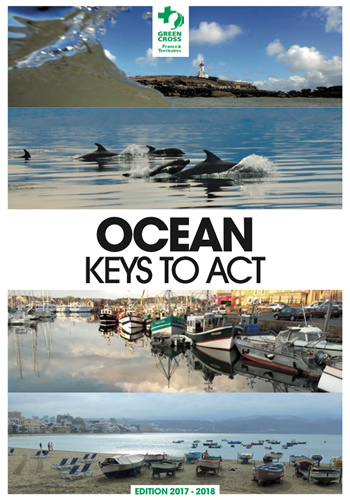 Ocean — Keys to act
